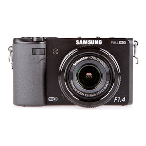 Photo of Samsung EX2F Digital Camera