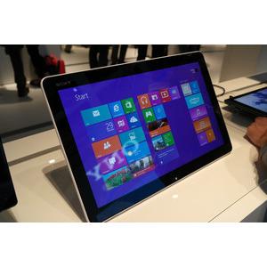 Photo of Sony Vaio Tap 20 SVJ2021V1EWI.CEK Desktop Computer