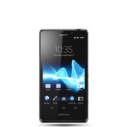 Sony Xperia J Reviews