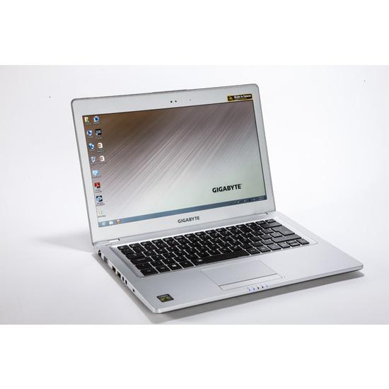 Gigabyte U2442 Ultrabook