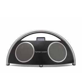 HARMAN KARDON Go+Play II Portable iPod & iPhone Speaker Dock - Black Reviews