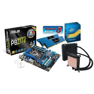 Photo of Intel Enthusiast V2 Television Card