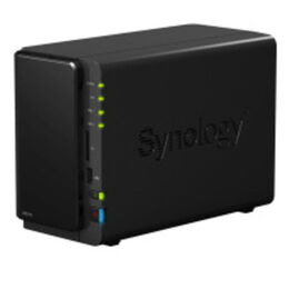 Synology DS213+ 6TB 2 Bay NAS