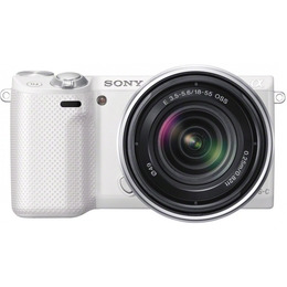 Sony NEX-5R with 18-55mm Lens  Reviews
