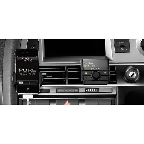 Pure Highway 300Di
