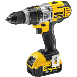 Dewalt DCD985M2 Reviews