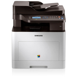 Samsung CLX-6260 Reviews