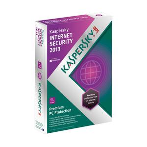 Photo of Kaspersky Anti-Virus 2013 - 5 License (2 Years) Software