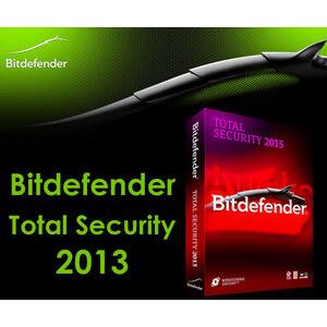 Photo of Bitdefender Total Security 2013 Software