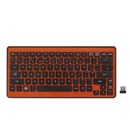 Logik LK212O Wireless Keyboard - Orange Reviews