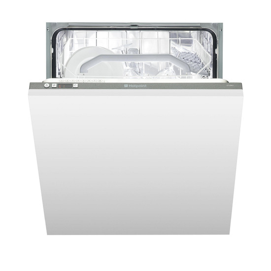 Hotpoint SDUD1200P Slimline Freestanding Dishwashers