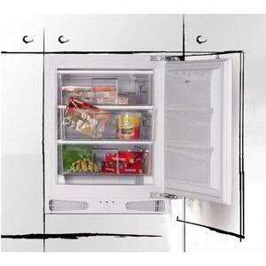 Photo of HomeKing HUZ107.1 Freezer