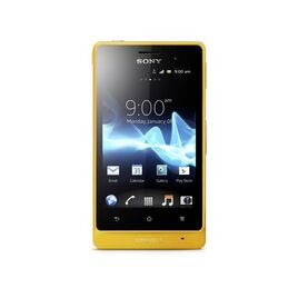 Sony Experia GO ST27i Reviews