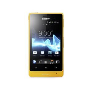 Photo of Sony Experia GO ST27I Mobile Phone
