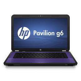 HP Pavilion G6-1343EA