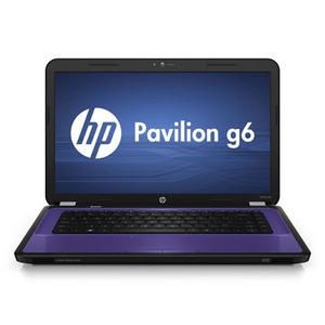 Photo of HP Pavilion G6-1343EA  Laptop