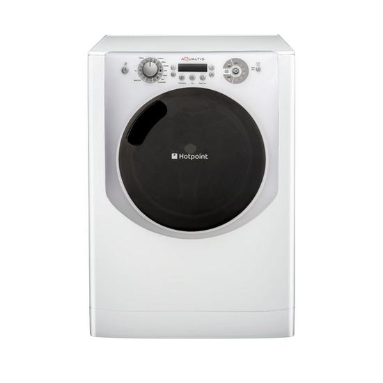 Hotpoint AQD117F697I Washer Dryer - White