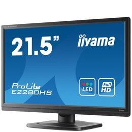 Iiyama E2280HS-B Reviews