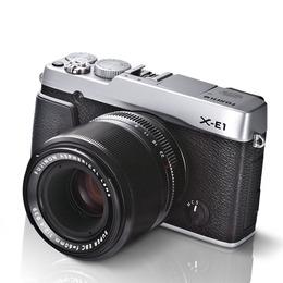 Fujifilm X-E1 with 18-55mm XF Lens Reviews