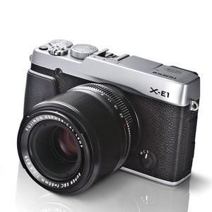 Photo of Fujifilm X-E1 With 18-55MM XF Lens Digital Camera