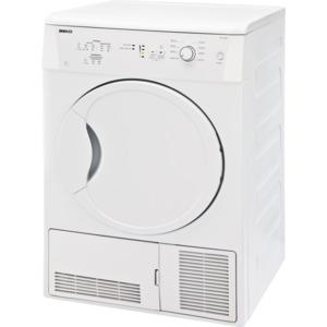 Photo of Beko DC7110W Tumble Dryer