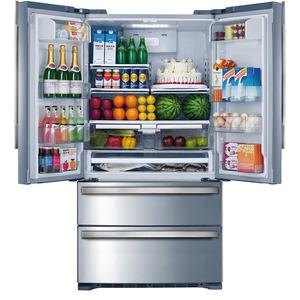 Photo of Baumatic B40DSS Fridge Freezer