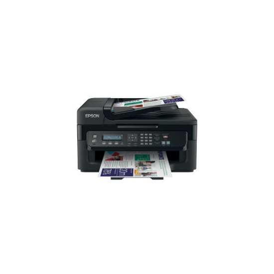 Epson WorkForce WF-2530W all-in-one inkjet printer