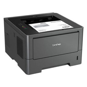 Photo of Brother HL-5450DN Printer