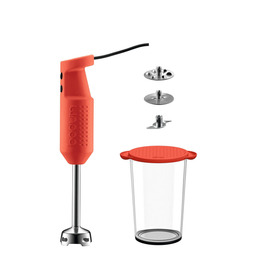 Bodum Bistro K11179-294UK Hand Blender - Red