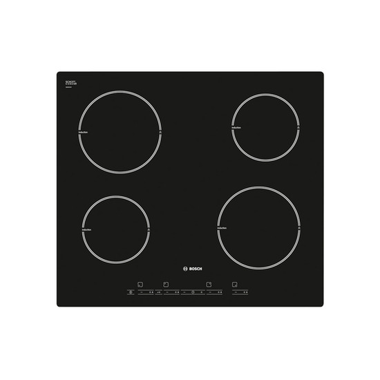 Bosch Avantixx PIA611T16E Induction Hob - Black
