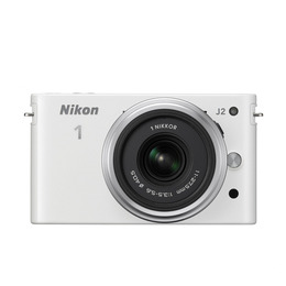 Nikon 1 J2 with 11-27.5 mm Lens Reviews