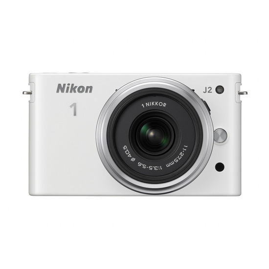 Nikon 1 J2 with 11-27.5 mm Lens