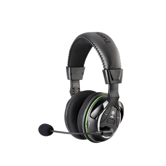 Turtle Beach XP400 Wireless Gaming Headset - Silver