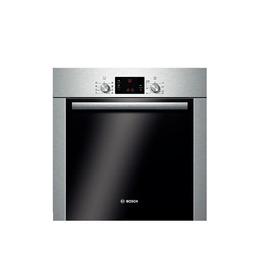 Bosch Avantixx HBA63B251B Electric Oven - Stainless Steel Reviews