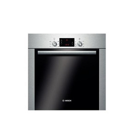 Bosch HBA43B251B Electric Oven - Stainless Steel Reviews