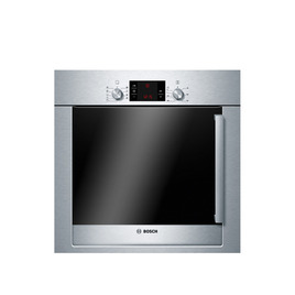 Bosch Exxcel HBL33B550B Electric Oven - Stainless Steel Reviews