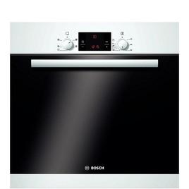 Bosch Classixx HBA13B120B Electric Oven - White Reviews