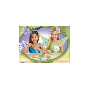 Photo of Disney Fairies Tea Set Toy