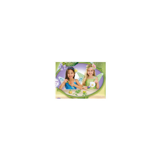 Disney Fairies Tea Set