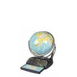 Oregon Scientific World's Downloadable Smart Globe Reviews