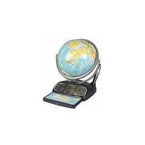 Photo of Oregon Scientific World's Downloadable Smart Globe Toy