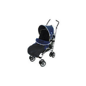 Photo of Chicco Winter London Stroller - Manhattan Buggy