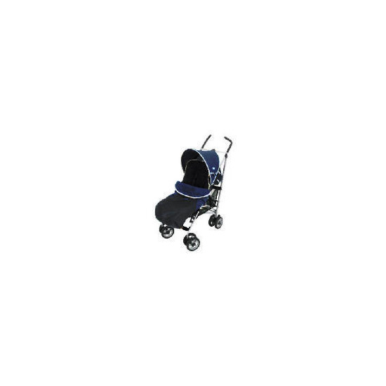 Chicco Winter London Stroller - Manhattan