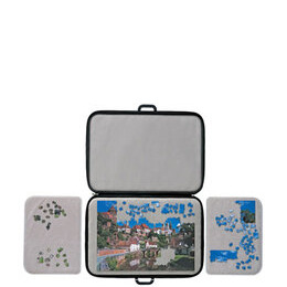 PortaPuzzle Deluxe 1000 Case Reviews