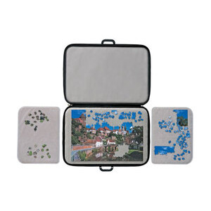Photo of PortaPuzzle Deluxe 1000 Case Toy