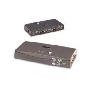 Photo of Belkin F1DB102P Bundle Network Switch