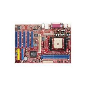 Photo of Biostar K8NHA Grand Motherboard