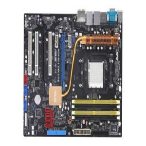 Photo of Asus M2N SLIDLX Computer Component