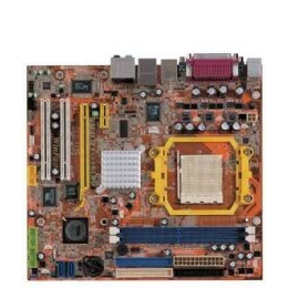 Foxconn K8M890M2 Reviews