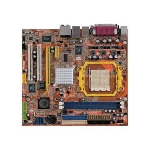 Photo of Foxconn K8M890M2 Motherboard